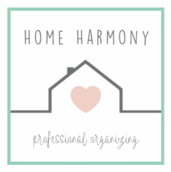 Home Harmony Organizing